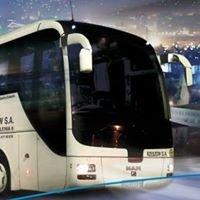 Biuro Eurobus PKS Rzeszów