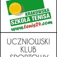 Krakowska Szkoła Tenisa / UKS Tenis24