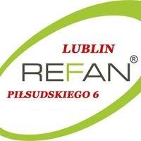 Perfumeria REFAN, Lublin