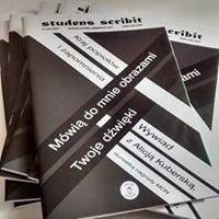 Studens Scribit - Pismo Samorządu Studentów UP w Krakowie