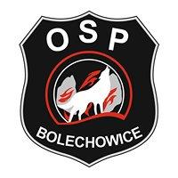 OSP Bolechowice