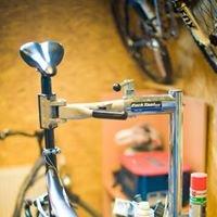 Sklep i serwis rowerowy - NYPEL