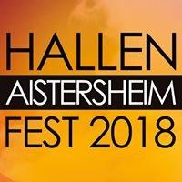 Hallenfest Aistersheim