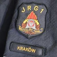 Jednostka Ratowniczo - Gaśnicza nr1 Kraków