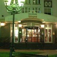 Heliopark Hotel
