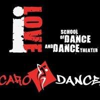 Caro Dance Company- Taniec Turniejowy