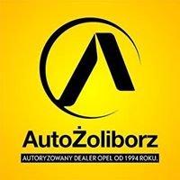 AutoŻoliborz - dealer Opel, Chevrolet, Cadillac.