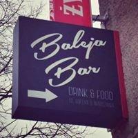 Baleja Bar