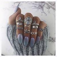 Χρυσα Πανου - Beauty Nails And More