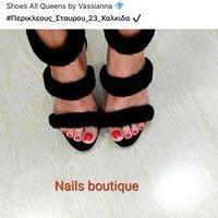 Nails Boutique