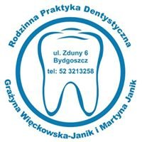 Rodzinna Praktyka Dentystyczna, Grażyna Więckowska-Janik i Martyna Janik