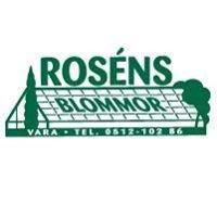 Roséns Blommor
