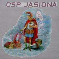 OSP KSRG Jasiona