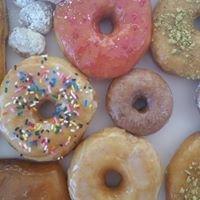 Nom Nom Doughnuts