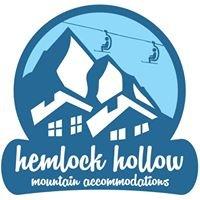 Hemlock Hollow Mountain Accommodations Inc.