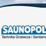 Saunopol - technika grzewcza i sanitarna
