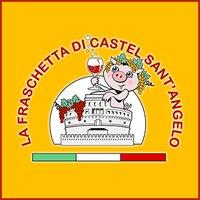 La Fraschetta di Castel Sant'Angelo