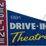 Neptune Drive-in Theater