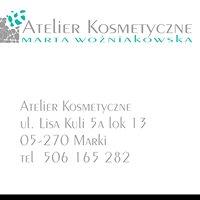 Atelier kosmetyczne Marta Woźniakowska