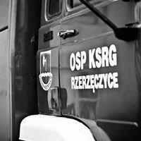 OSP KSRG Rzerzęczyce