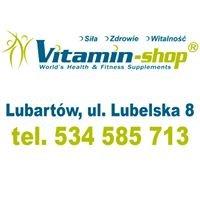 Vitamin Shop Lubartów