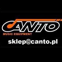 Canto Sklep Muzyczny
