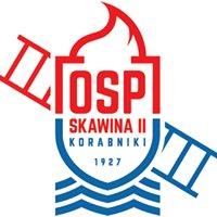OSP Skawina II (Korabniki)