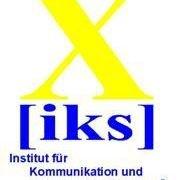 X [iks] Institut für Kommunikation und ServiceDesign