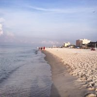 Gulf Shores West Beach