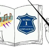 Szkoła Podstawowa Nr 8 w Rumi im. ks. Stanisława Ormińskiego
