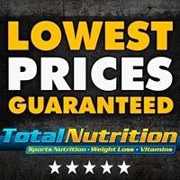 Total Nutrition OKC