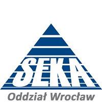 SEKA S.A. Oddział Wrocław