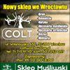 Colt - Sklep Myśliwski