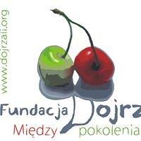 Fundacja Dojrzali. Między Pokoleniami - im. Małgosi Dmochowskiej