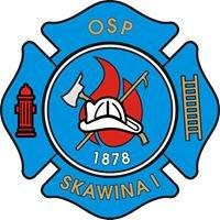 OSP Skawina 1
