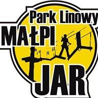 Park Linowy MAŁPI JAR