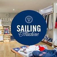 Poznań Sailing Machine Store