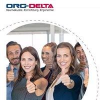 ORG-DELTA Einrichtungs-und Lärmschutzkonzepte
