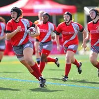 Sacred Heart University Women's Rugby