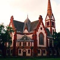 Debrecen-Kossuth Utcai Református Egyházközség