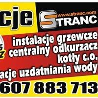 Stranc - usługi instalacyjne