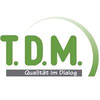 T.D.M. Telefon-Direkt-Marketing GmbH