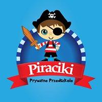 Prywatny Żłobek i Przedszkole Piraciki