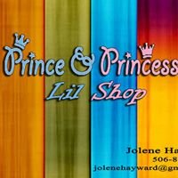 Prince & Princess Lil Shop