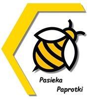 Pasieka Paprotki - Amatorska Pasieka k. Płocka