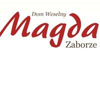 Dom Weselny i Ośrodek Wypoczynkowy MAGDA - Zaborze