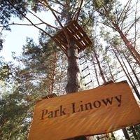 Park Linowy Stare Jabłonki