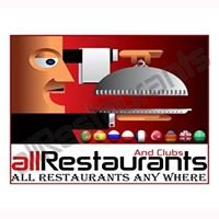 AllRestaurants