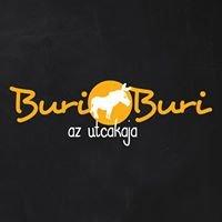 Buri-Buri Debrecen