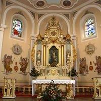 Parafia Rzymskokatolicka Podwyższenia św. Krzyża w Rumi